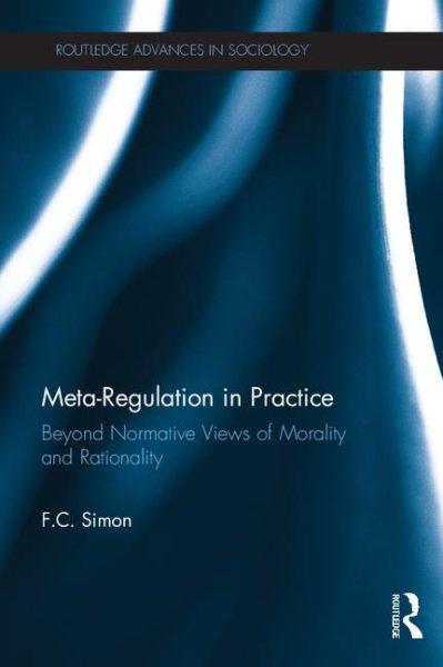 Meta-regulation in Practice
