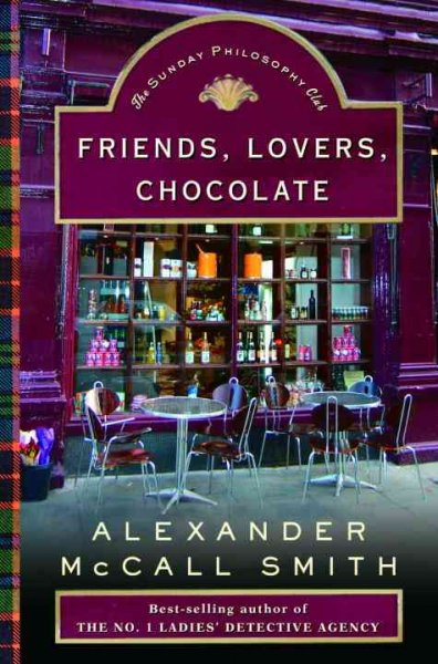 Friends, Lovers, Chocolate: The Sunday Philosophy Club