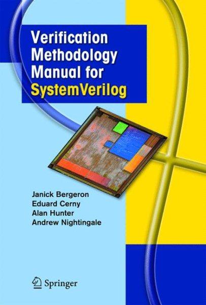 Verification Methodology Manual