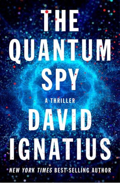 The Quantum Spy