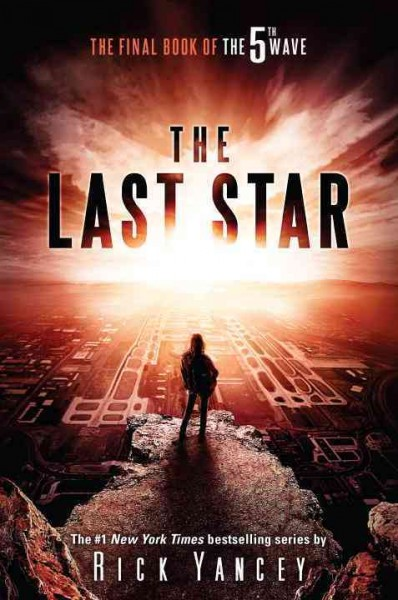 The 5th Wave Series:The Last Star