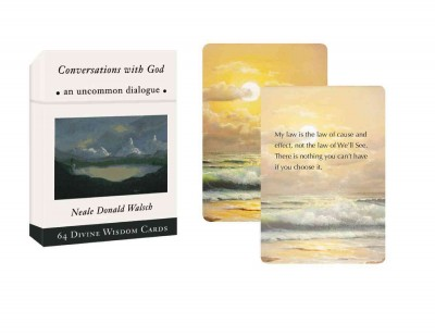 Conversations With God Divine (Cards)