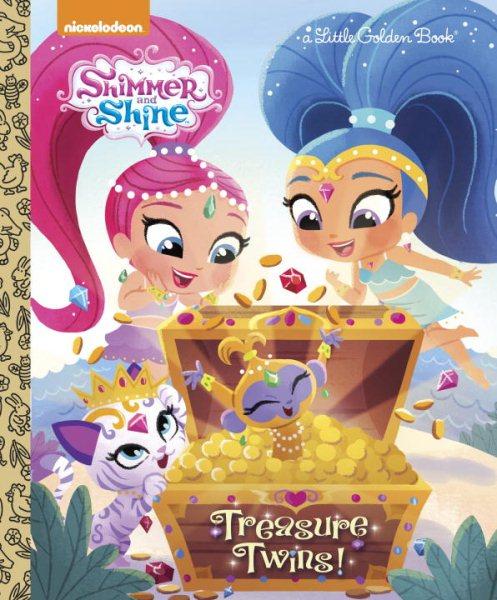 Treasure Twins!