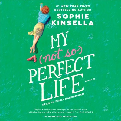 My Not So Perfect Life(有聲CD)