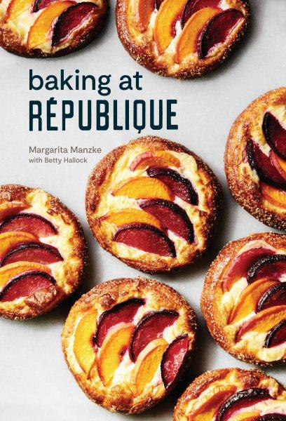 Baking at R廧ublique