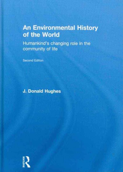 An environmental history of the world :  humankind