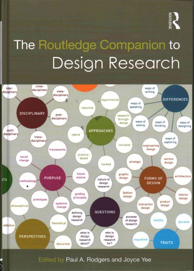 The Routledge companion to design research /