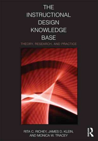 The Instructional Design Knowledge Base