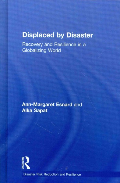 Displaced by disaster :  recovery and resilience in a globalizing world /