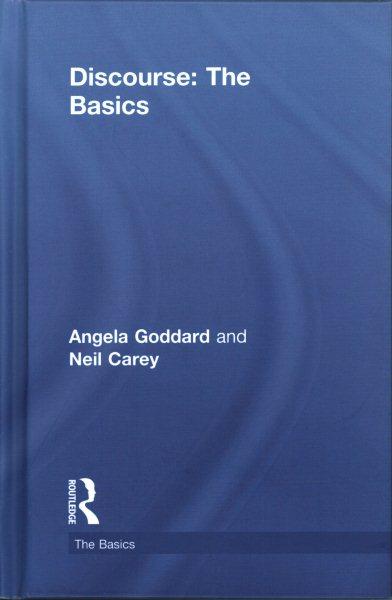 Discourse : the basics