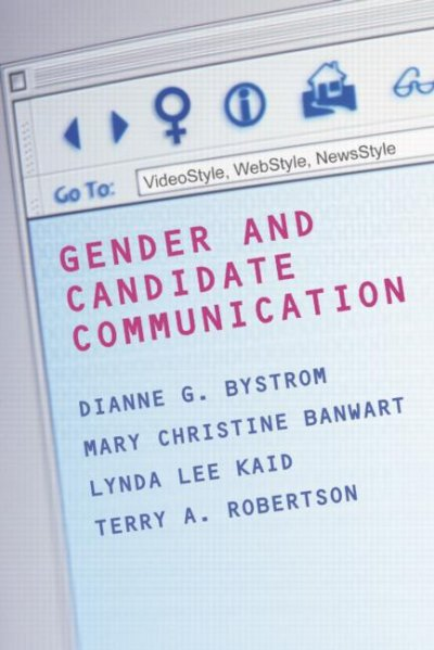 Gender and Candidate Communication