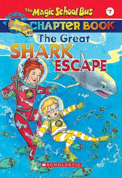Great Shark Escape