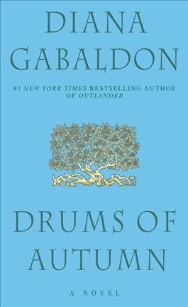 Outlander 4:Drums of Autumn 異鄉人4
