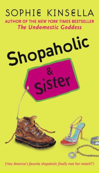 Shopaholic & Sister (Mass Market Paperback)購物狂姊妹花