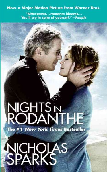 Nights in Rodanthe 羅丹薩的夜晚