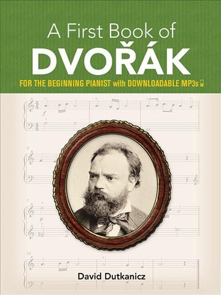 A First Book of Dvor嫜