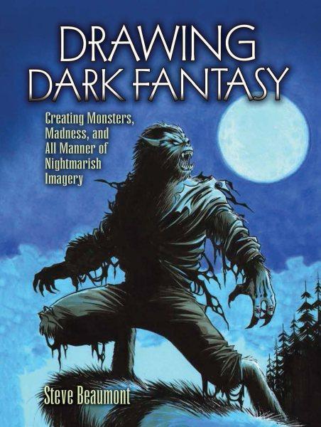 Drawing Dark Fantasy