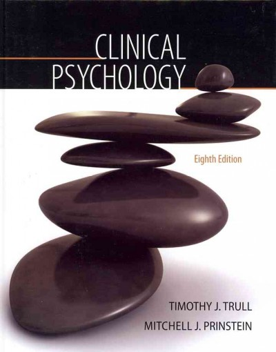 Clinical psychology /