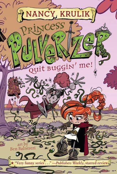 Quit Buggin\