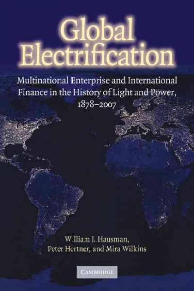 Global Electrification