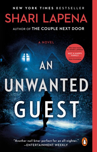 An Unwanted Guest