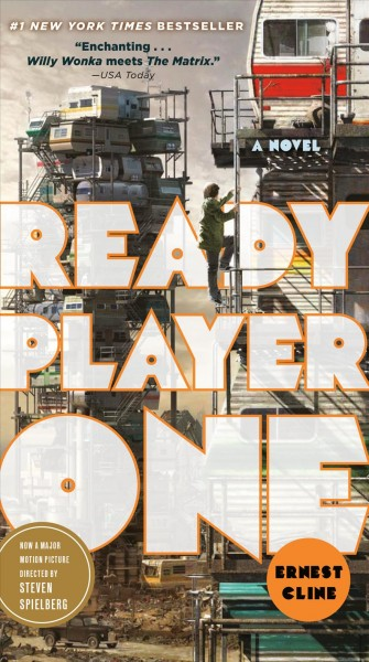 Ready Player One. Movie Tie-In: A Novel