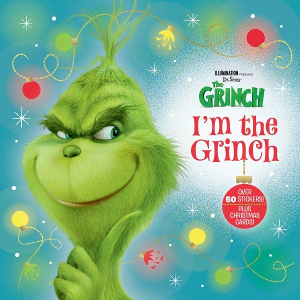 I'm a Grinch