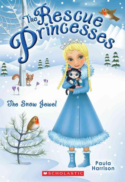 The Snow Jewel