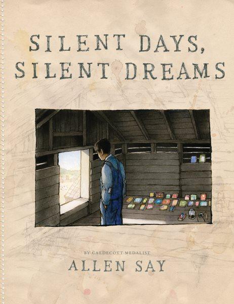 Silent Days, Silent Dreams