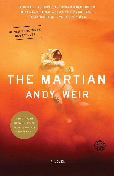 The Martian: A Novel 火星任務