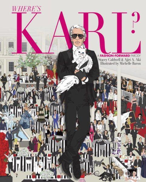 Where's Karl?