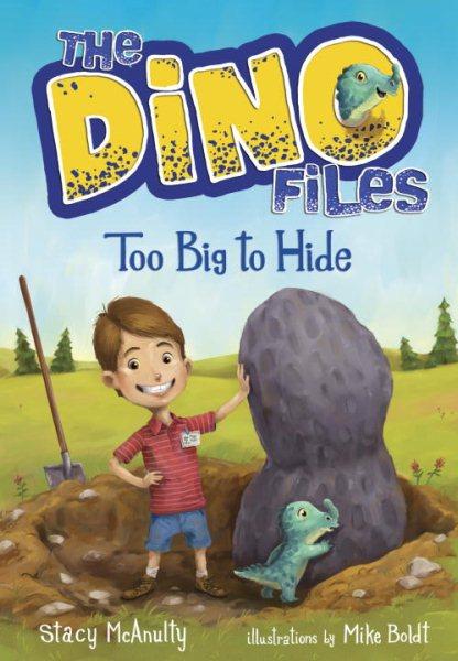 Too Big to Hide