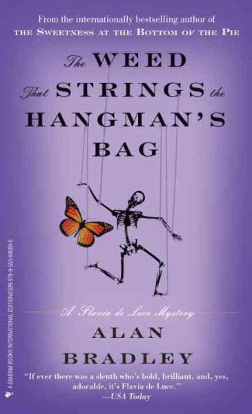 The Weed That Strings the Hangman's Bag 傀儡的秘密