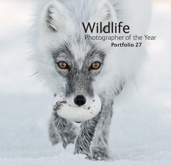Wildlife Photographer of the Year Portfolio