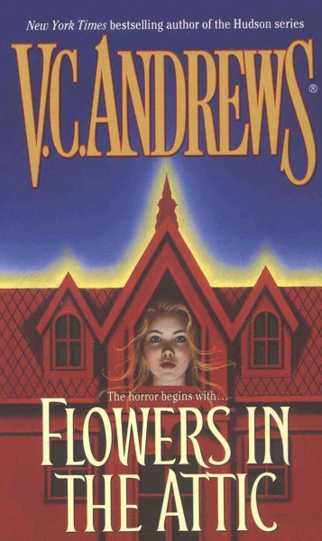 Image result for vc andrews flowers in the attic""