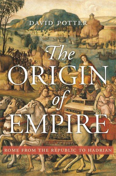 The Origin of Empire