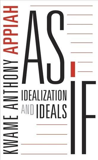 As if :  idealization and ideals /