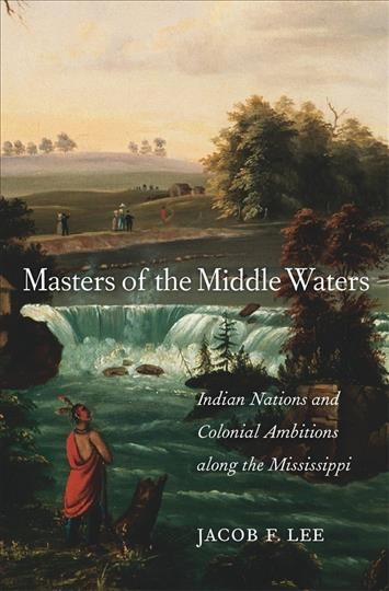 Masters of the Middle Waters
