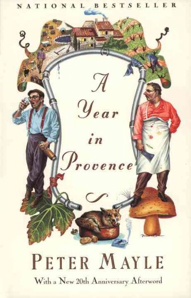 A Year in Provence 山居歲月