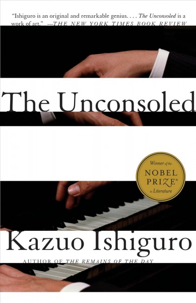 The Unconsoled 無法安慰