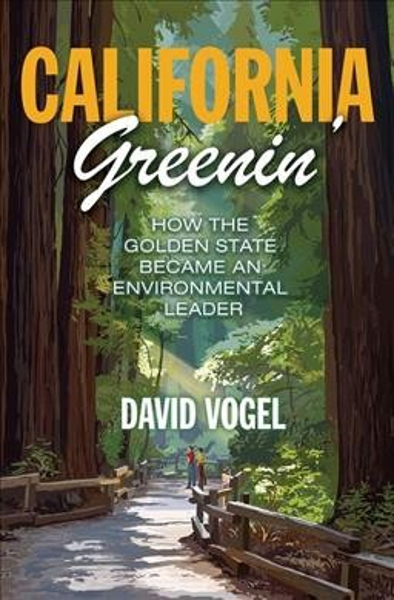 California Greenin