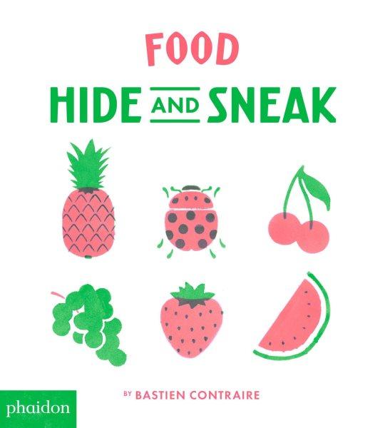 Food Hide and Sneak