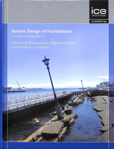 Seismic Design of Foundations
