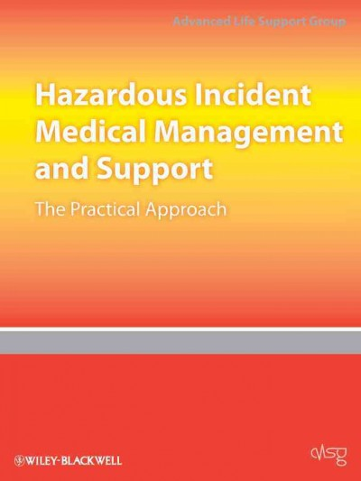 Special Incident Medical Management And Support