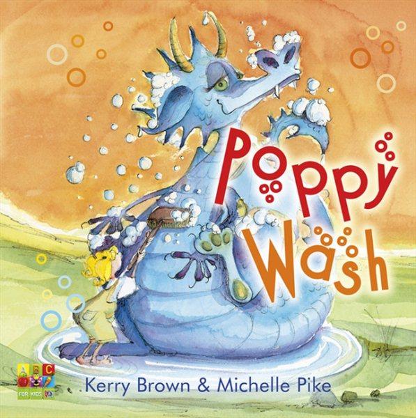 Poppy Wash