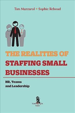The Realities of Staffing Small Business