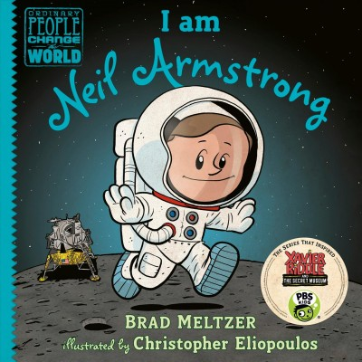 I Am Neil Armstrong
