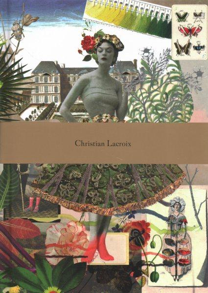 Christian Lacroix Fashion\
