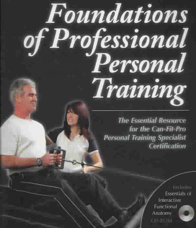 Foundations of professional personal training /