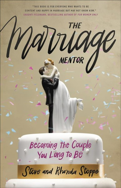 The Marriage Mentor